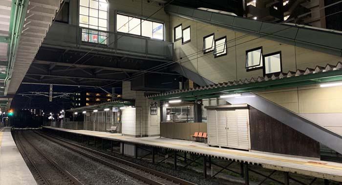福岡移住公共交通機関
