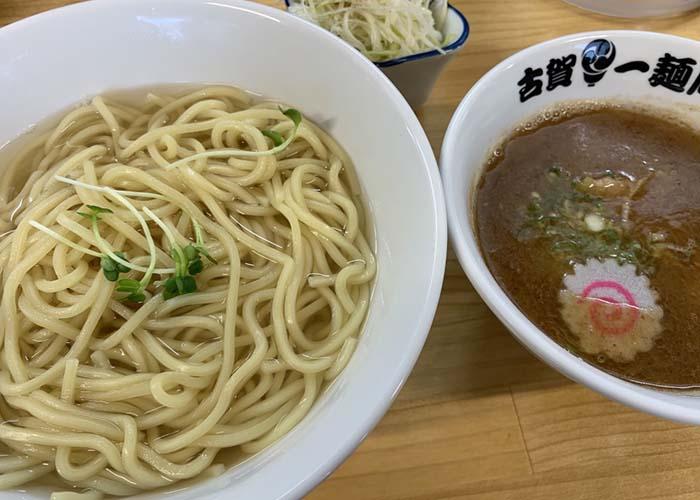 古賀市一麺庵