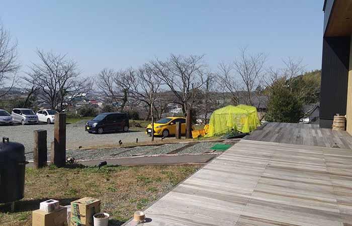 谷山カフェ 古賀市