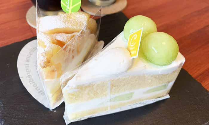シトロン 福津 ケーキ