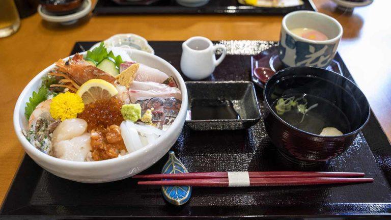 どんぶり専門店 Ichi 古賀市