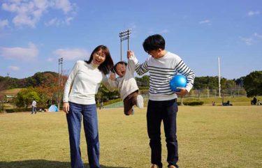 北九州から福津へ移住|マイホーム計画を進める30代ご夫婦にインタビュー